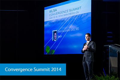 Convergence Summit 2014 Photo 6