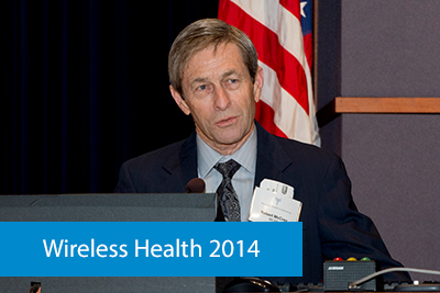 Wireless Health 2014 Photo 5