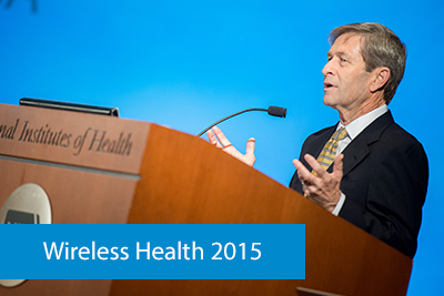 Wireless Health 2015 2