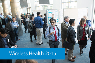 Wireless Health 2015 5